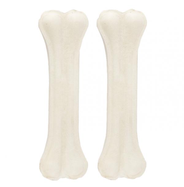 ADBI Kość prasowana biała 17cm (90-100g) [AK35] 10szt