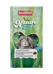BEAPHAR NATURE RABBIT 3KG - karma dla królików