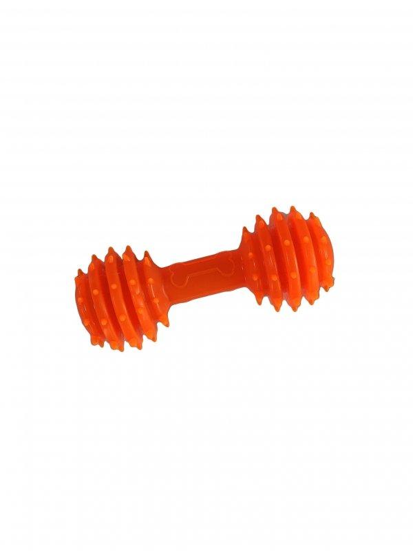 PET STYLE Twarda zabawka do gryzienia - Hantel [2480] 12cm