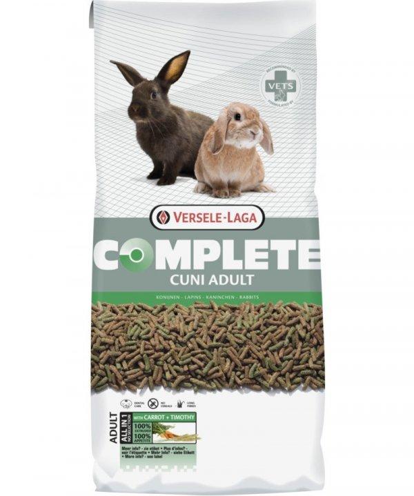 VERSELE LAGA Cuni Adult Complete 1,75kg - dla dorosłych królików miniaturowych  [461328]