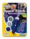 Space Torch Kosmiczna Latarka projektor