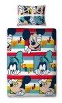 Pościel Myszka Miki Mickey Mouse 135x200cm