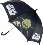 Parasolka Star Wars Gwiezdne Wojny parasol Yoda