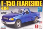 Model plastikowy Lindberg - Ford F-150 Flareside 4x4