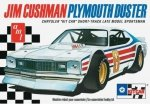 Model plastikowy - Samochód 1976 Cushman Plymouth Duster - AMT
