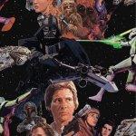 Tapeta Star Wars Gwiezdne Wojny film