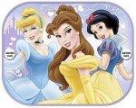 Osłonki przeciwsłoneczne Princess
