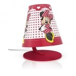Lampka nocna stojąca Mini Disney Minnie Phillips LED
