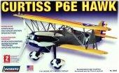 Model Plastikowy Do Sklejania Lindberg (USA) Samolot Curtiss P6E