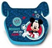 Fotelik Siedzisko Samochodowe Myszka Mickey