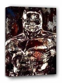 Legends of Bedlam, Batman, DC - obraz na płótnie