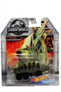 Pojazd Hot Wheels Jurassic World