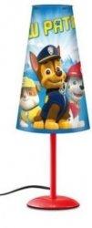 Lampka nocna Psi Patrol biurkowa