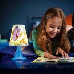 Lampka nocna stojąca Gdzie jest Dory - Nemo LED 717959016