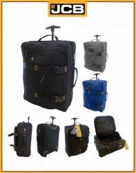 Walizka podróżna Bagaż podręczny JCB14 PROMOCJA