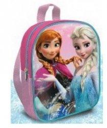 Plecak Kraina Lodu Disney Frozen plecaczek pink