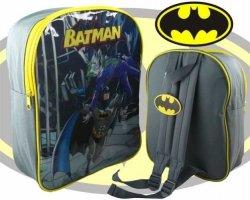Plecak Batman DC Comics plecaczek