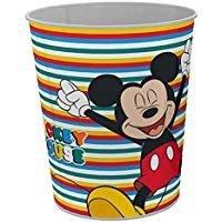 Kosz na śmieci Myszka Miki Mickey Mouse