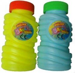 Bańki Emily - zestaw uzupełniający do Bubble Maker 100 ml Płyn Uzupełniacz