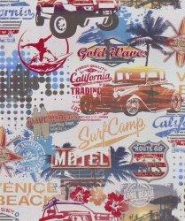 Tapeta Old Cars 5715-20 It's me