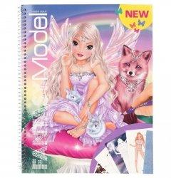 Zestaw kreatywny Fantasy Model 10726