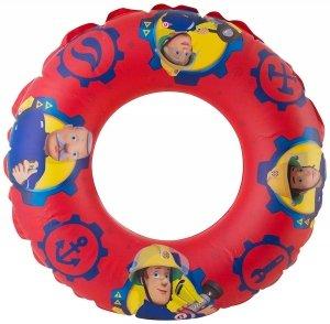 Koło do nauki pływania Fireman Sam Strażak