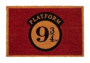 Harry Potter Platform 9 3/4 - wycieraczka