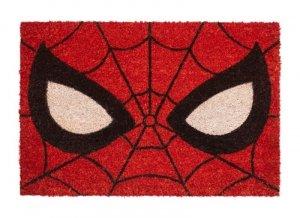 Marvel Spiderman Eyes - wycieraczka