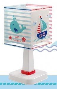 Lampka Nocna Petit Marin stojąca na szafkę