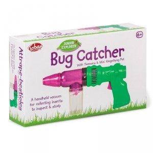 Zestaw do chwytania owadów - Bug Catcher