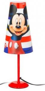 Lampka nocna Myszka Miki na szafkę Mickey Mouse
