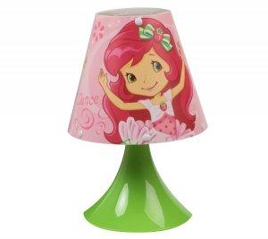 Lampa stojąca Truskawkowe Ciastko