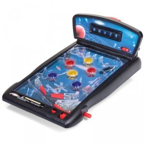 FLIPPER Space Pinball