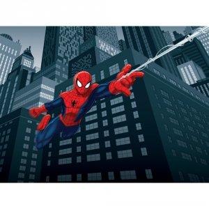 Fototapeta SpiderMan 360x254cm Spider-Man