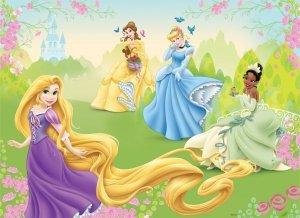 Fototapeta na flizelinie Princess XXXL