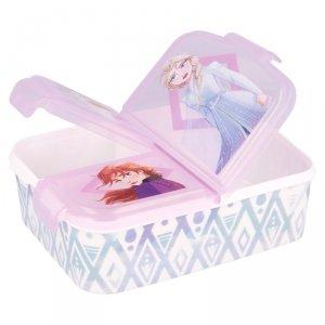 Śniadaniówka Lunch Box Frozen Kraina Lodu new