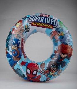 Koło do pływania Marvel Avengers