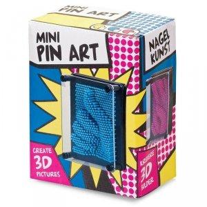 Pin Art 3D 9x 12cm tablica szpilkowa