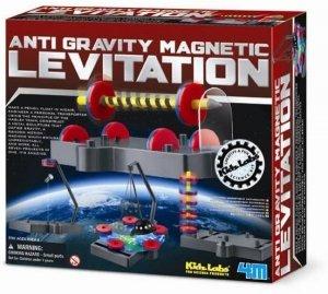 Magnetyczna Lewitacja Antygrawitacja 4M
