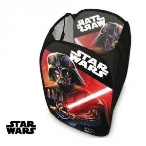 Kosz na zabawki Star Wars Gwiezdne Wojny