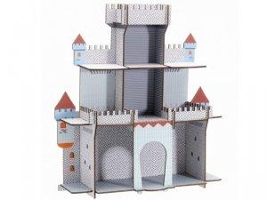 Półka Zamek Rycerzy Djeco