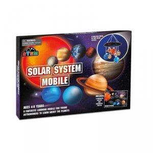 Mobilny Uklad Słoneczny Solar System