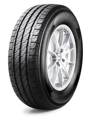 RADAR 225/70R15C ARGONITE 4SEASON RV-4S 112/110R TL #E 3PMSF RSD0008