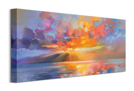 Arran Equinox - obraz na płótnie