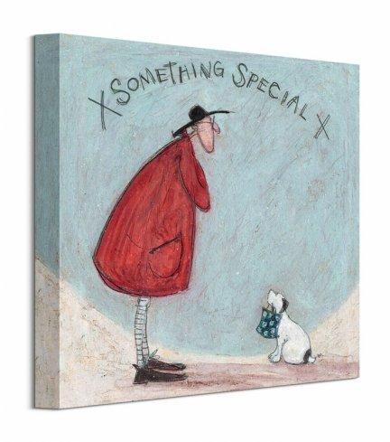 Something Special - obraz na płótnie