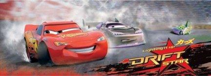 Tapeta Cars Auta Pixar