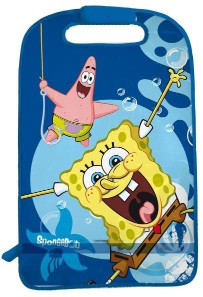 Osłona fotela samochodowego Spongebob