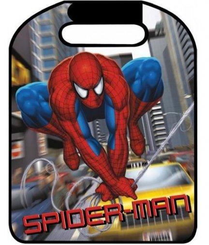 Osłona fotela samochodowego Spiderman
