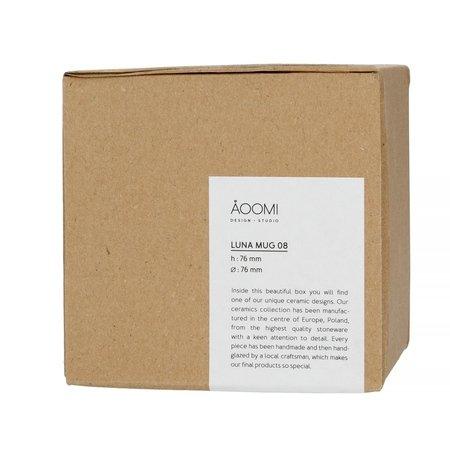 Aoomi - Luna Mug 08 - Kubek 250ml