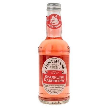 Fentimans Sparkling Raspberry - Napój 275 ml